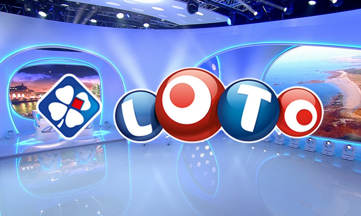 Revoir Loto en streaming