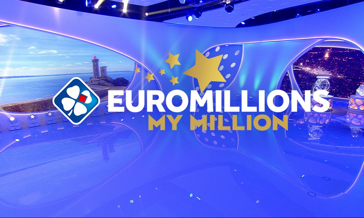 Euromillions - my million en streaming