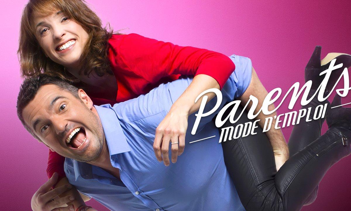 Parents, mode d'emploi du 9 octobre 2021