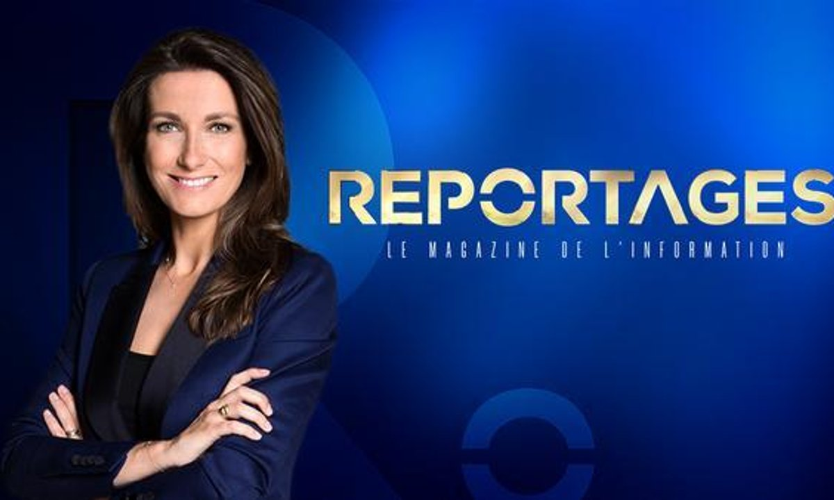 Grands reportages en streaming