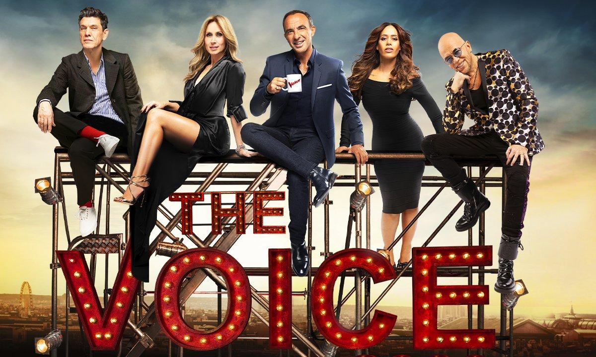 """The Voice 2020 - Whitney, gagnante de The Voice 8, son premier single """" on a oublié"""""""