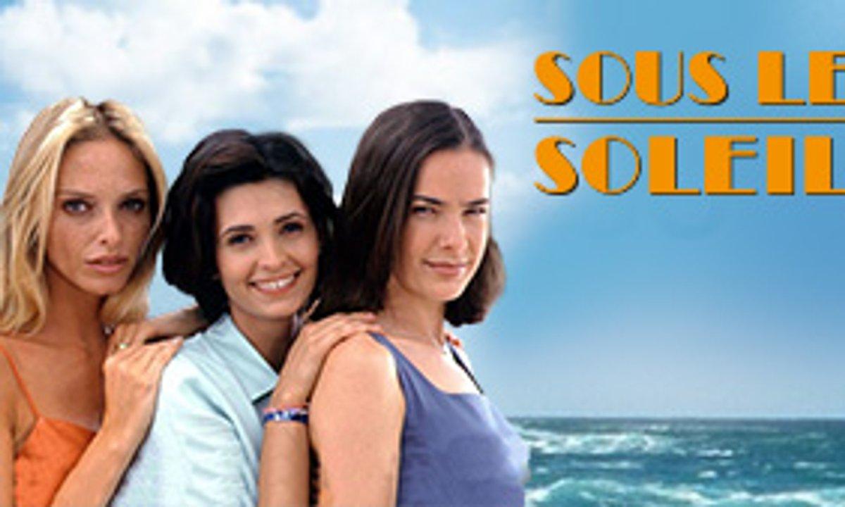 Sous le soleil - S09 E34 - L'impossible pardon