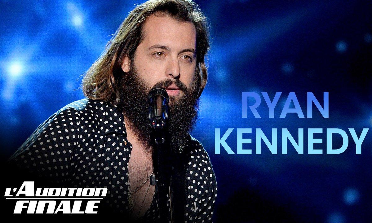 "Ryan Kennedy - ""Je reviendrai à Montréal"" (Robert Charlebois)"