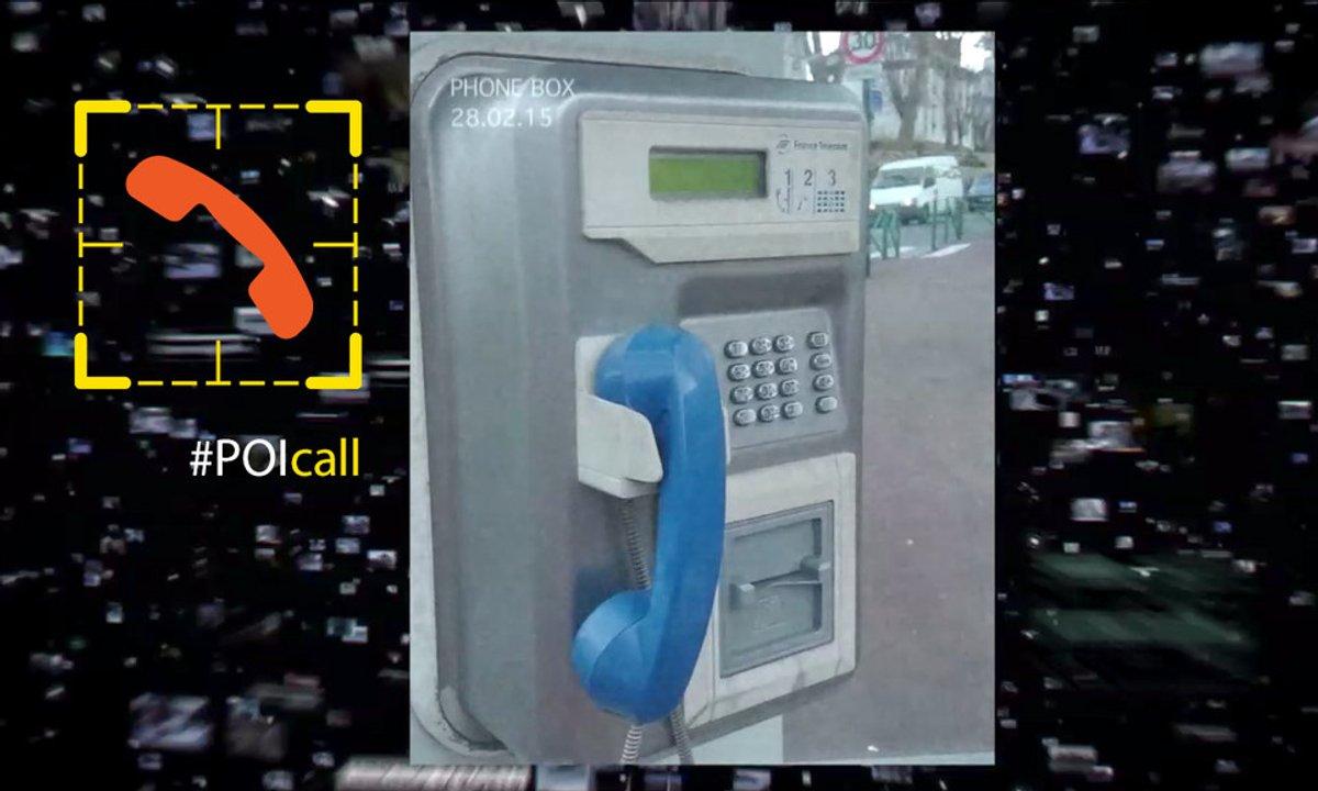 #POIcall : le téléphone sonne !