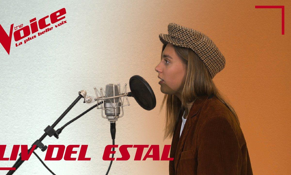 """La Vox des talents : Liv Del Estal - """"The A-Team"""" (Ed Sheeran)"""