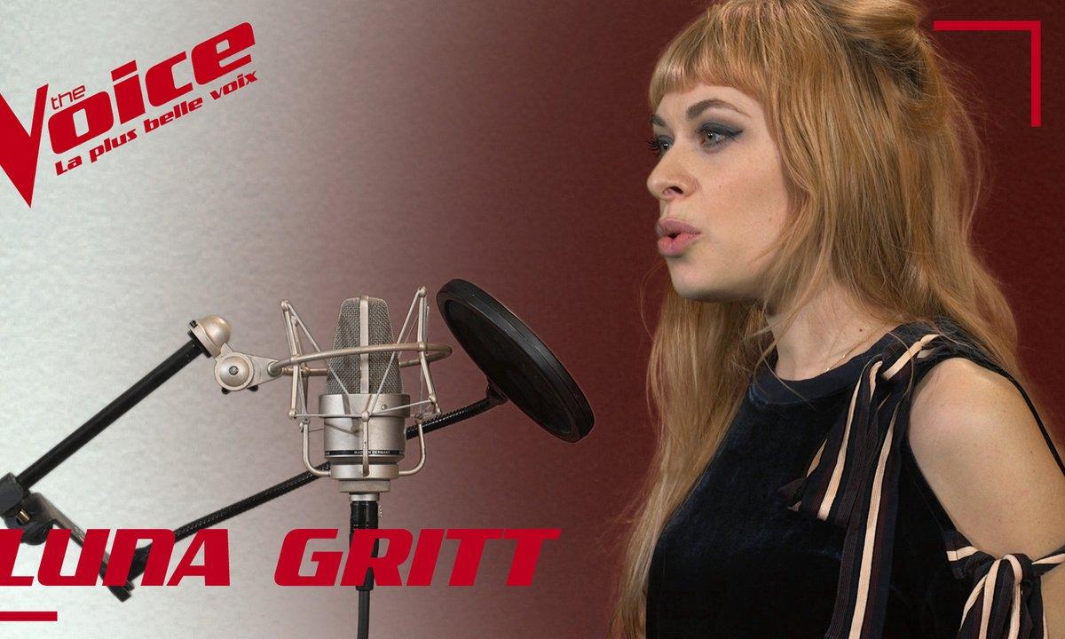 """La Vox des talents : Luna Gritt - """"Paris-Seychelles"""" (Julien Doré)"""