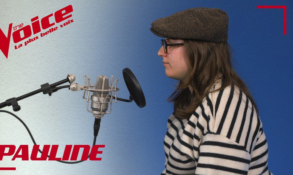 """La Vox des talents : Pauline - """"Big jet plane"""" (Angus et Julia Stone)"""