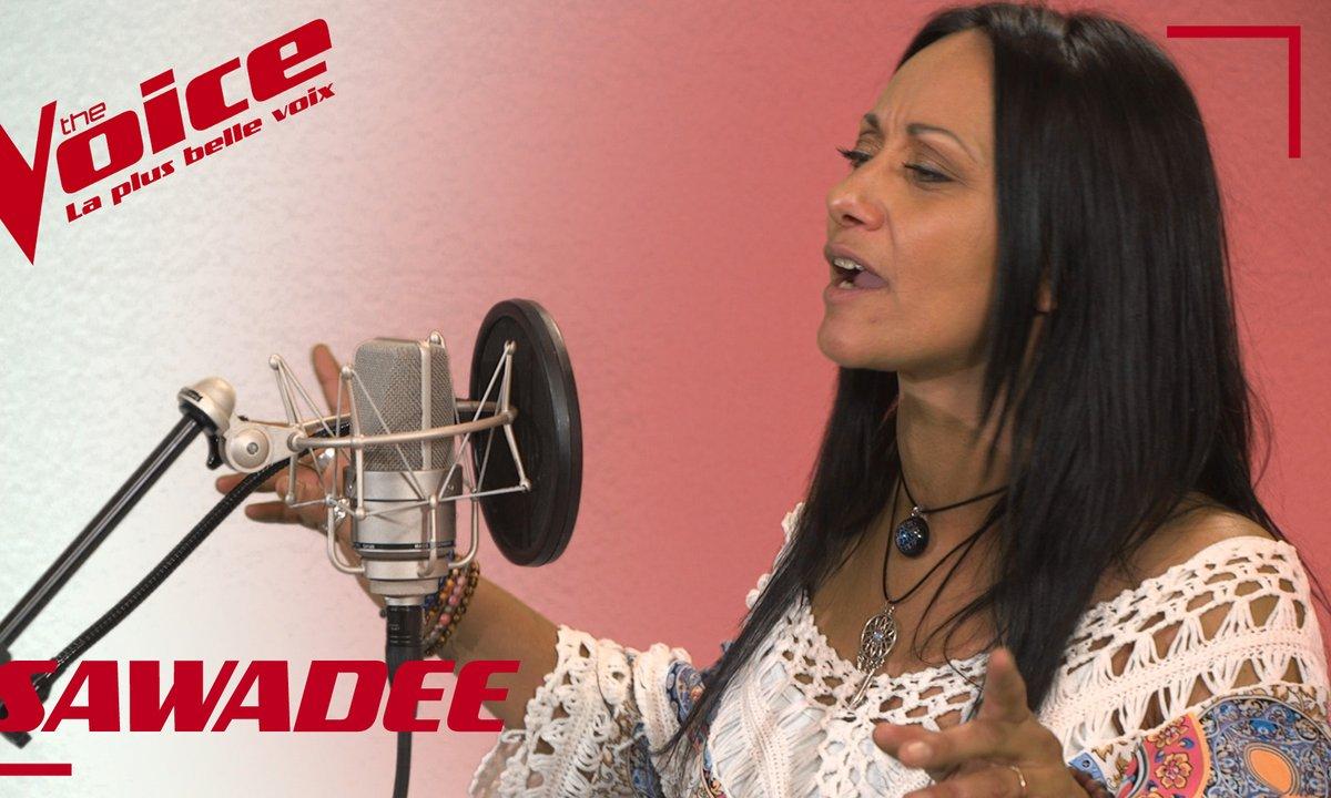 """La Vox des talents : Sawadee - """"Boogie Woogie"""" (Eddy Mitchell)"""