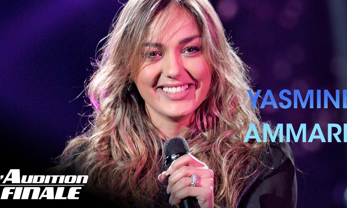 """Yasmine Ammari - """"Hello"""" (Lionel Richie)"""