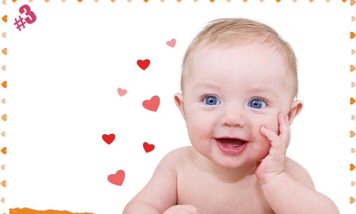 Webisode #3 : choisis le prénom du bébé de Clem et Jérôme