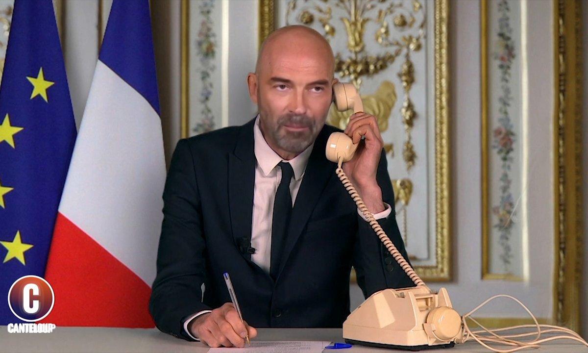Bienvenue dans C'est Canteloup du Dimanche - Episode 03 !