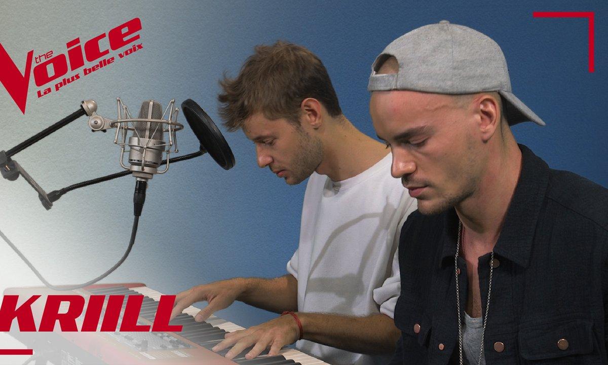 """La Vox des talents : Kriill - """"I Will"""" (Radiohead)"""