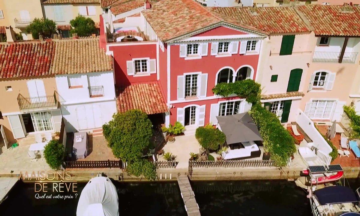 EXCLU - Visitez une villa sur l'eau construite en 1966