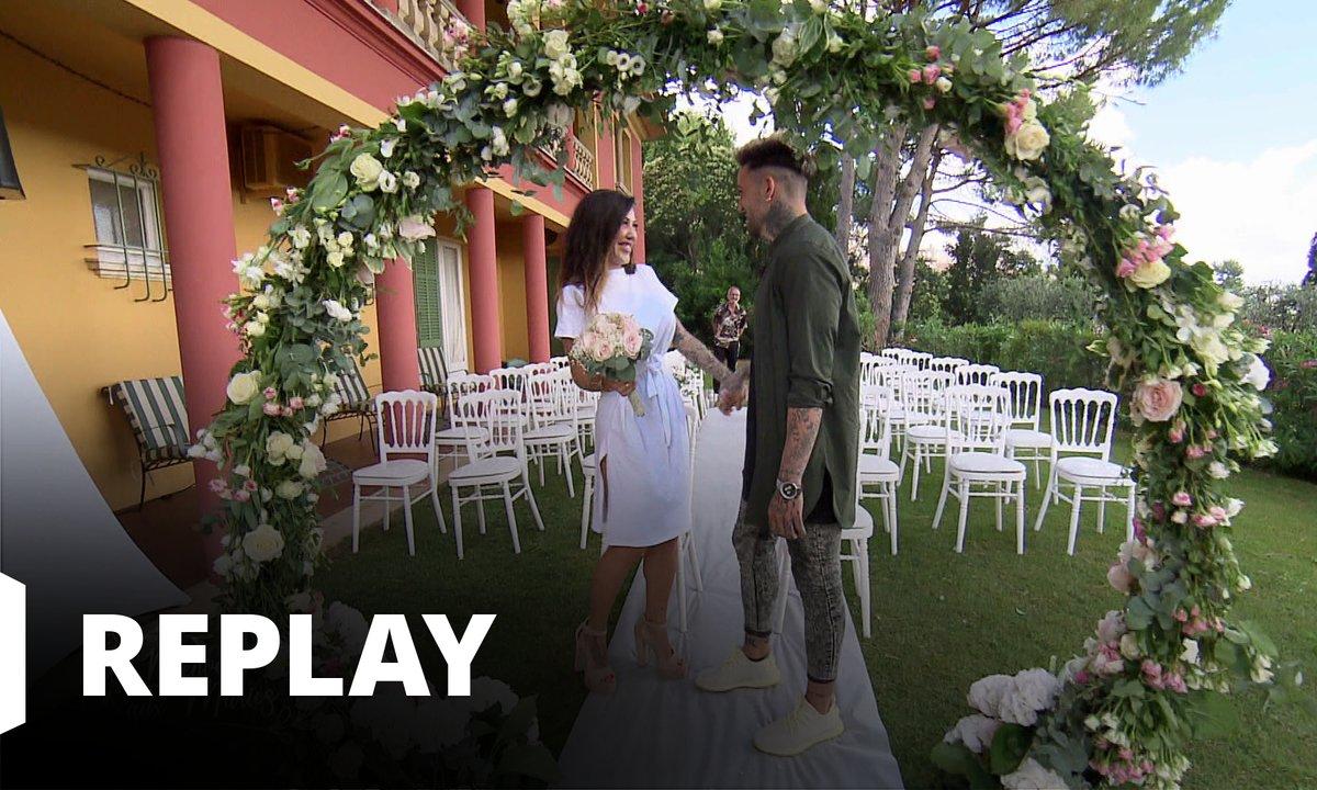 Bienvenue aux mariés du 21 avril 2021 - Caroline et Fabien