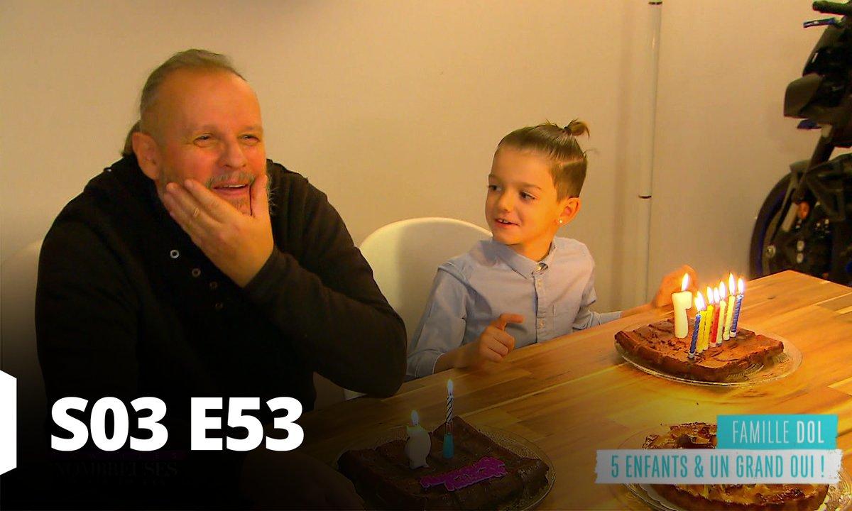 Familles nombreuses : la vie en XXL - S03 Episode 53