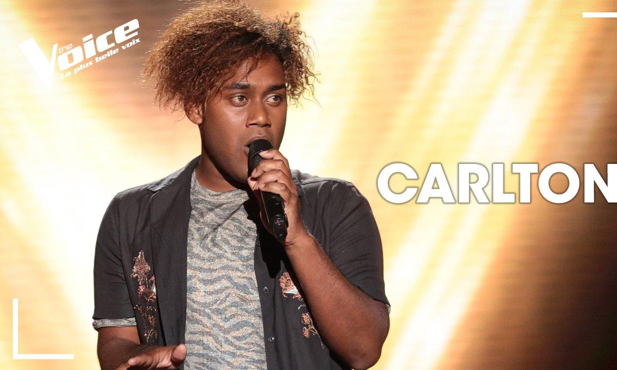 "Carlton - ""This Girl"" (Cookin' on 3 Burners)"