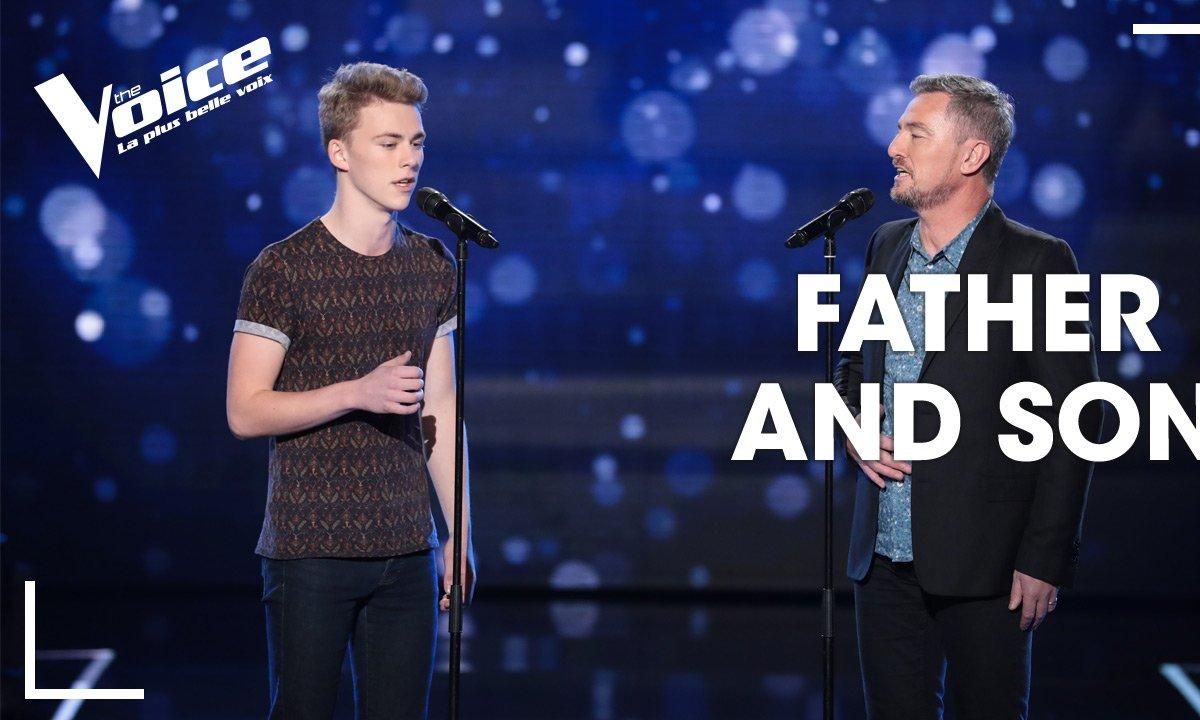 "Father and Son - ""Ton héritage"" (Benjamin Biolay)"