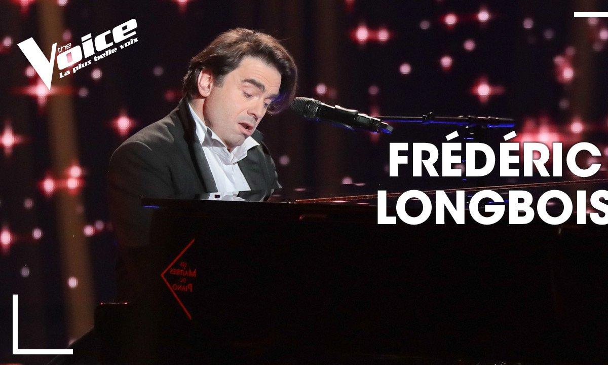 """Frédéric Longbois - """"Bécassine"""" (Chantal Goya)"""