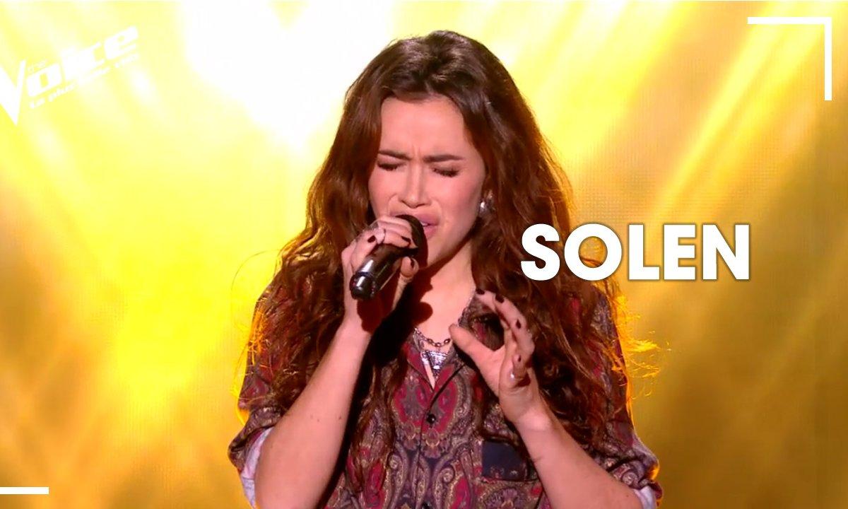 "Solen Shawen - ""Feels"" (Calvin Harris Ft Pharrell Williams, Katy Perry et Big Sean)"