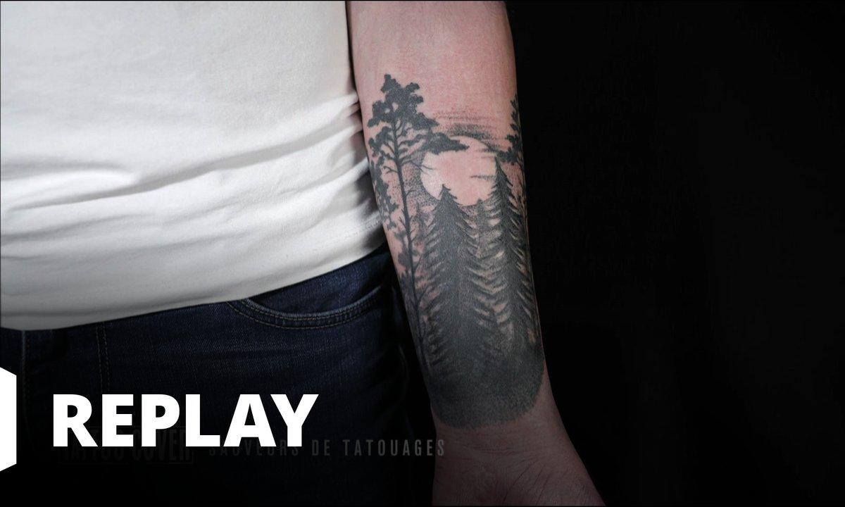 Tattoo Cover : Sauveurs de tatouages - Episode du 29 avril 2021