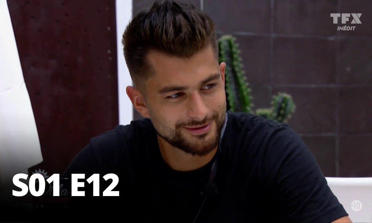 La villa : La bataille des couples - Episode 12 Saison 01