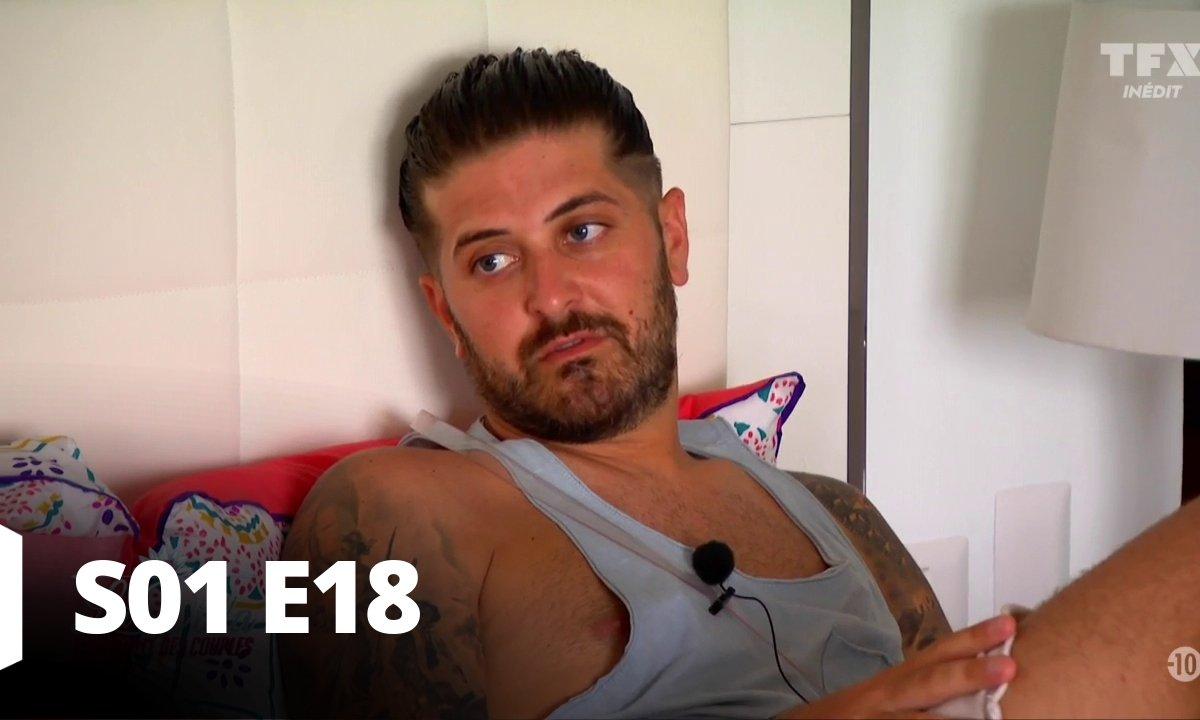 La villa : La bataille des couples - Episode 18 Saison 01