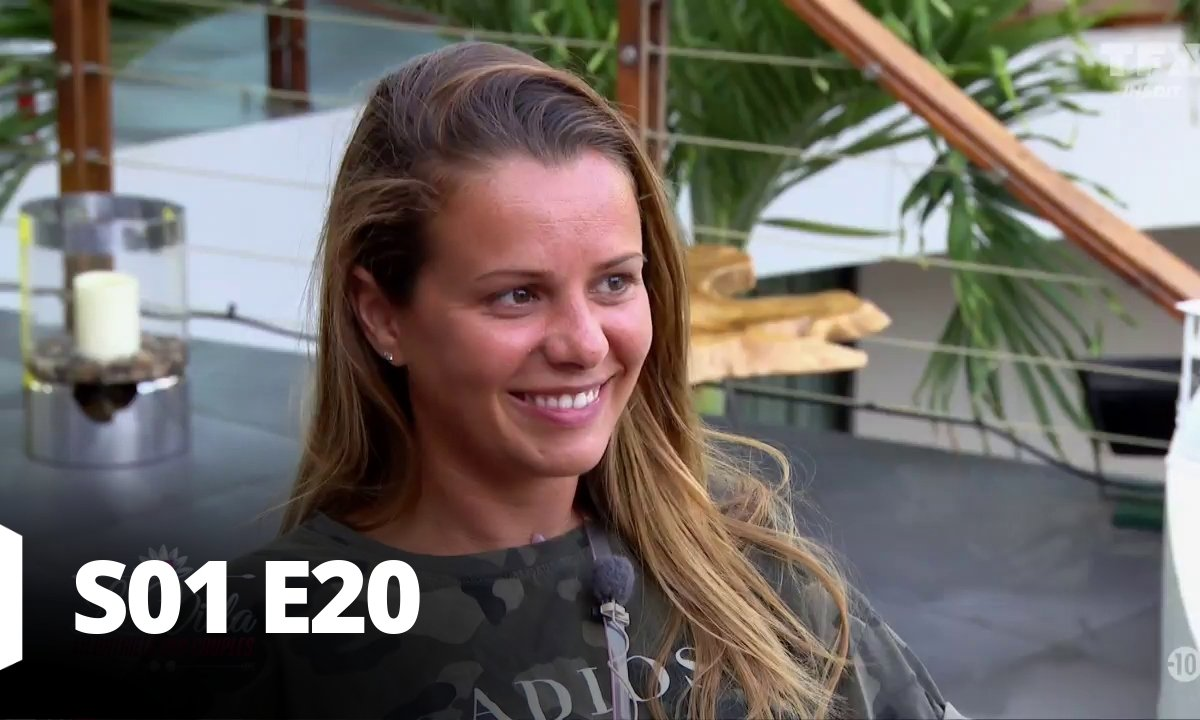 La villa : La bataille des couples - Episode 20 Saison 01