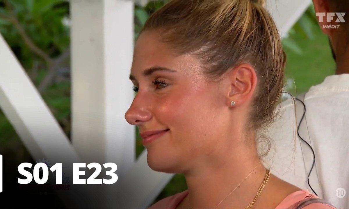 La villa : La bataille des couples - Episode 23 Saison 01