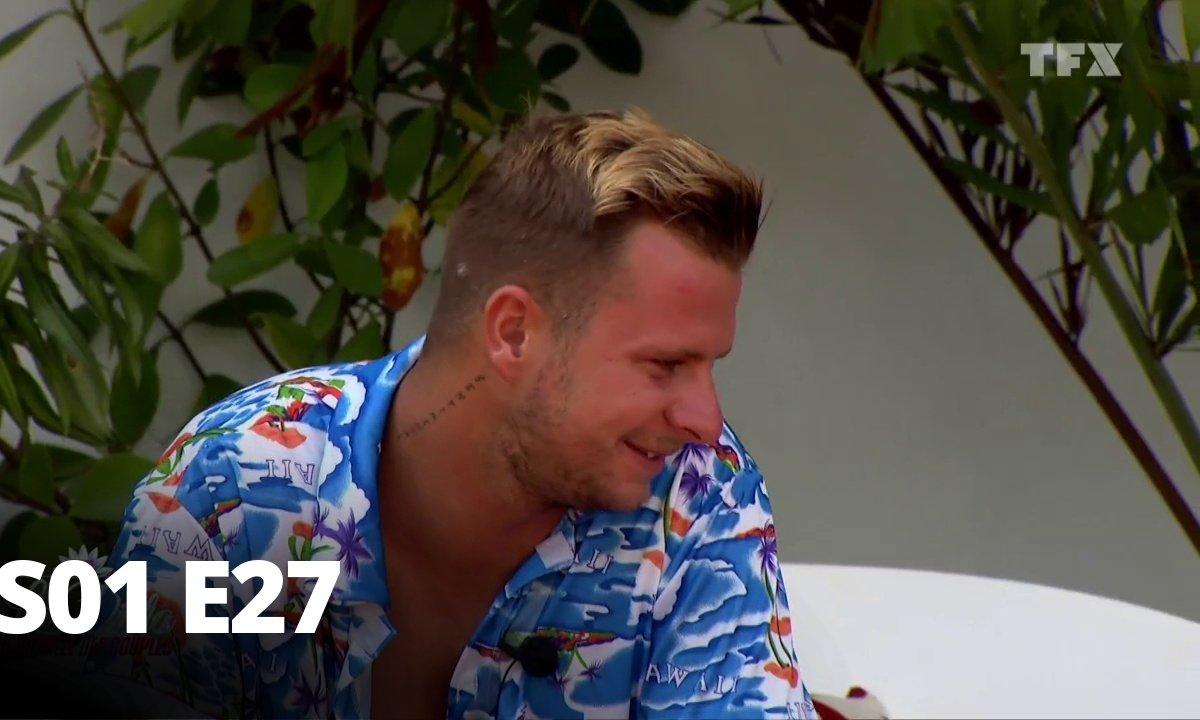 La villa : La bataille des couples - Episode 27 Saison 01
