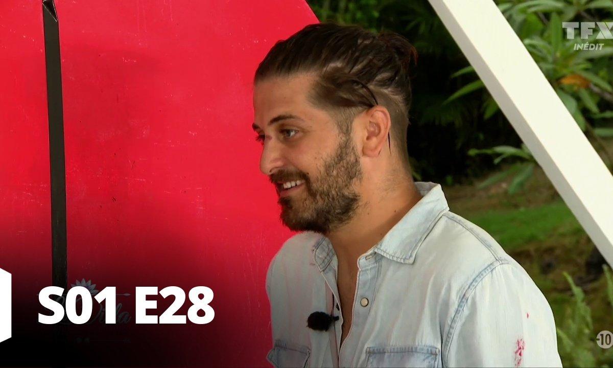 La villa : La bataille des couples - Episode 28 Saison 01