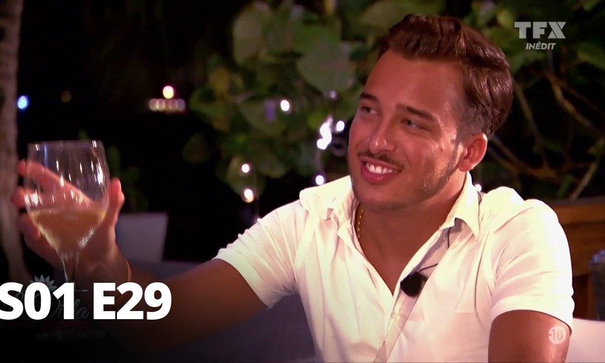 La villa : La bataille des couples - Episode 29 Saison 01