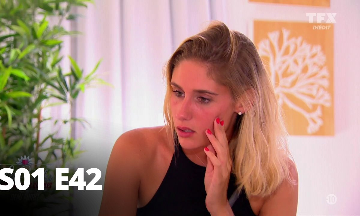La villa : La bataille des couples - Episode 42 Saison 01