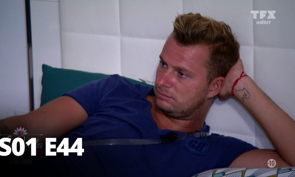 La villa : La bataille des couples - Episode 44 Saison 01