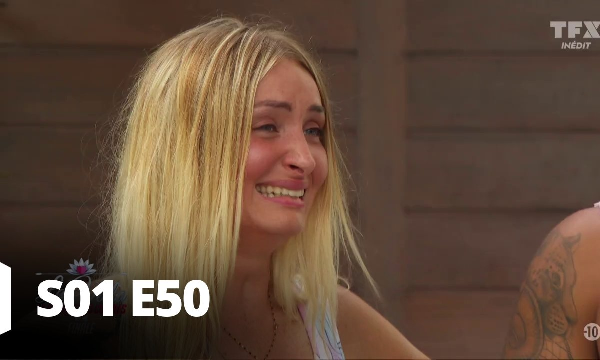 La villa : La bataille des couples - Episode 50 Saison 01