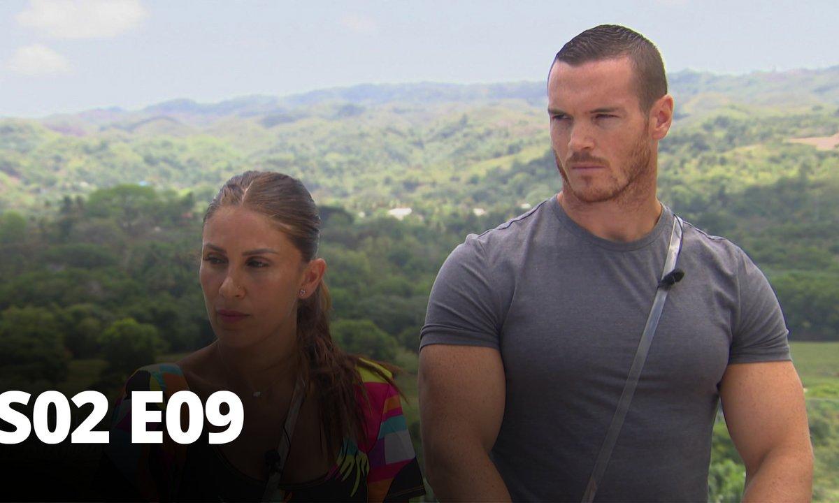 La Bataille des Couples - Saison 2 Episode 9