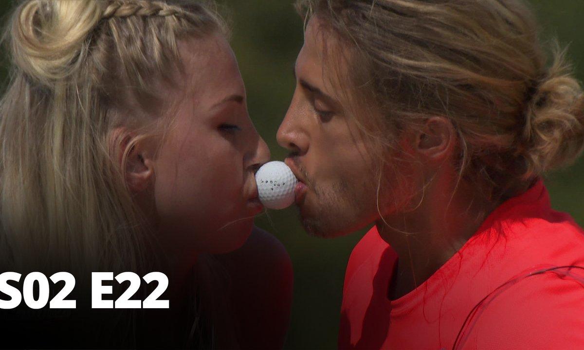 La Bataille des Couples - Saison 2 Episode 22