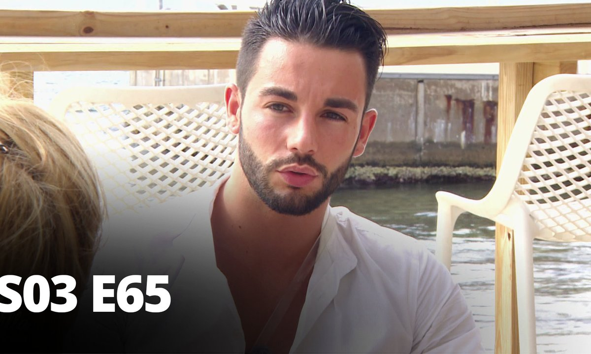 La Villa des Cœurs Brisés - Saison 03 Episode 65