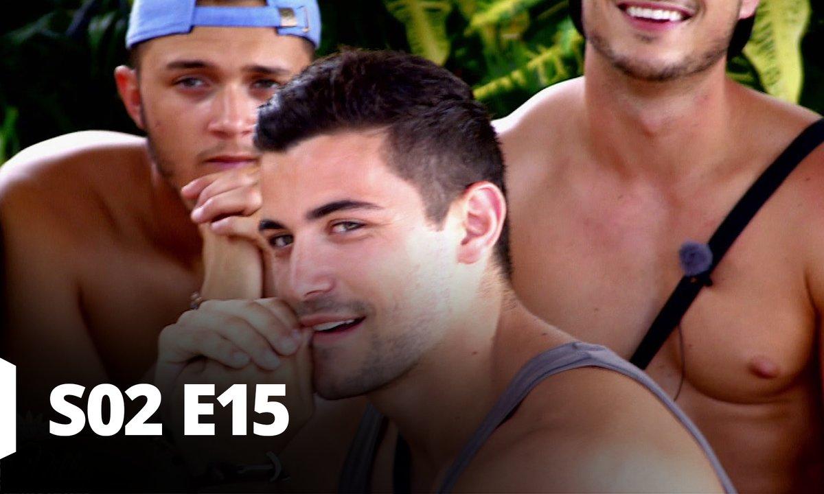 La Villa des Cœurs Brisés - Saison 02 Episode 15