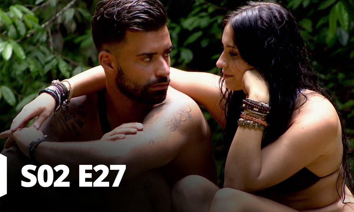 La Villa des Cœurs Brisés - Saison 02 Episode 27