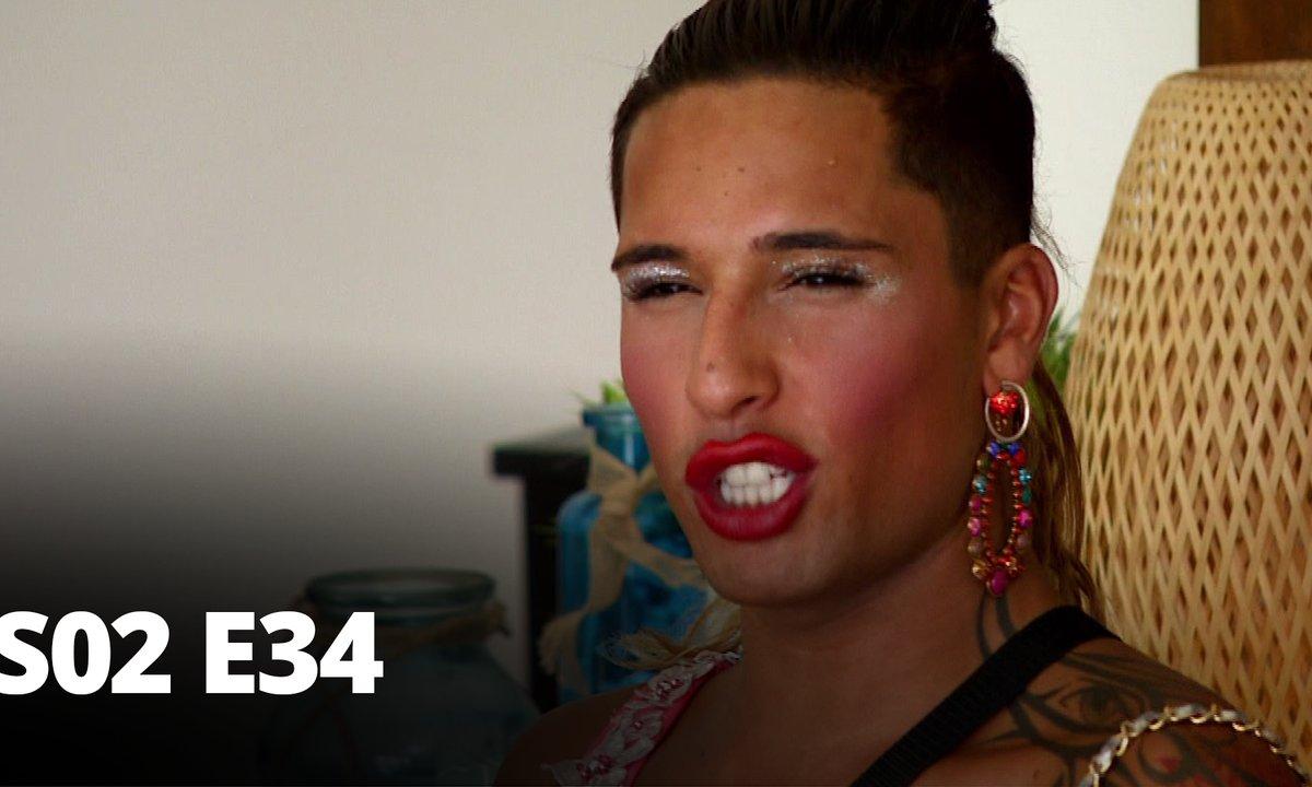 La Villa des Cœurs Brisés - Saison 02 Episode 34