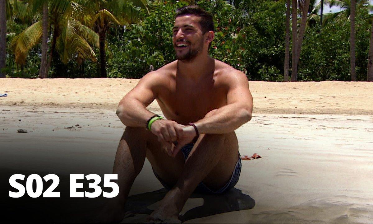 La Villa des Cœurs Brisés - Saison 02 Episode 35