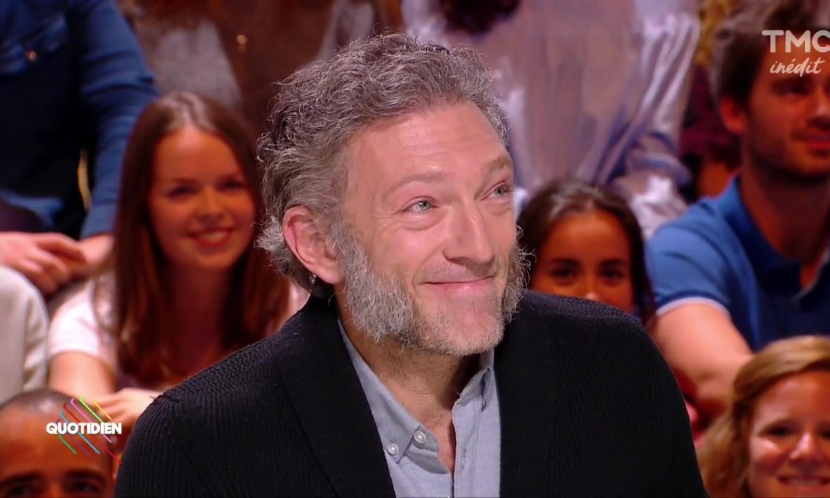 Invité : Vincent Cassel, Paul Gauguin des temps modernes ?