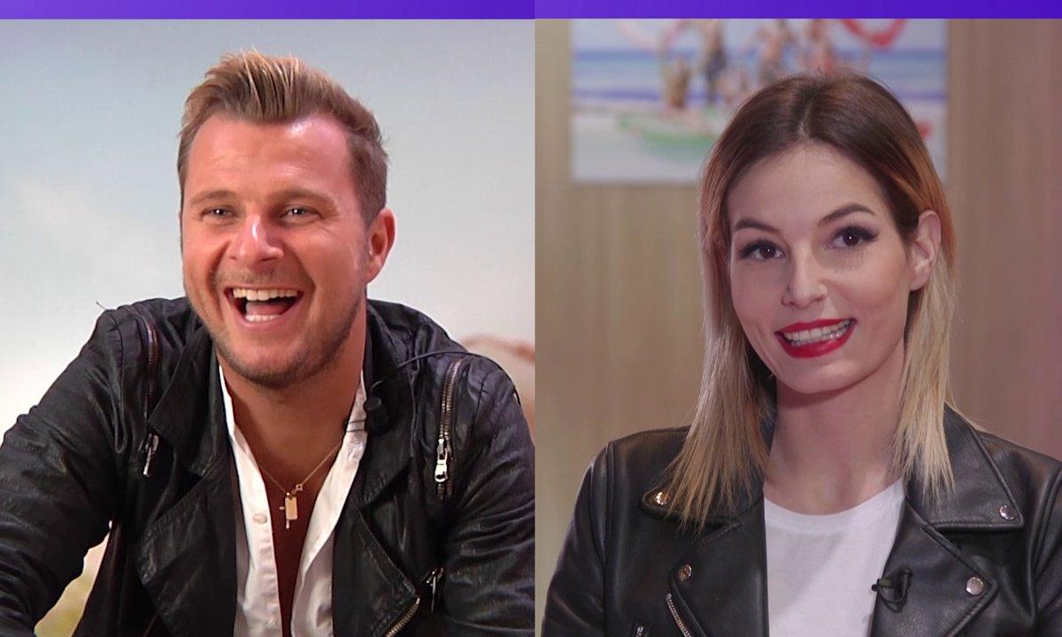 La Villa 4 - Interview Cœur brisé : Cloé et Vincent vous disent TOUT