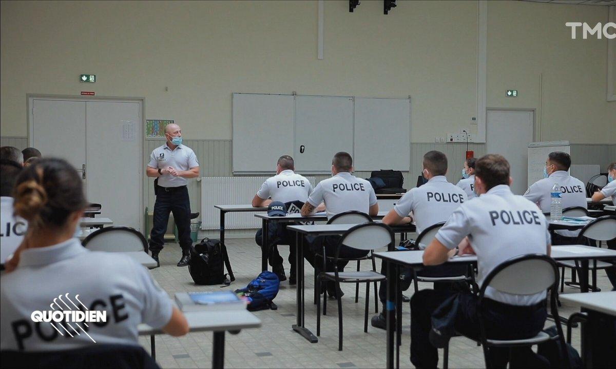 Violences policières: la formation des forces de l'ordre en question