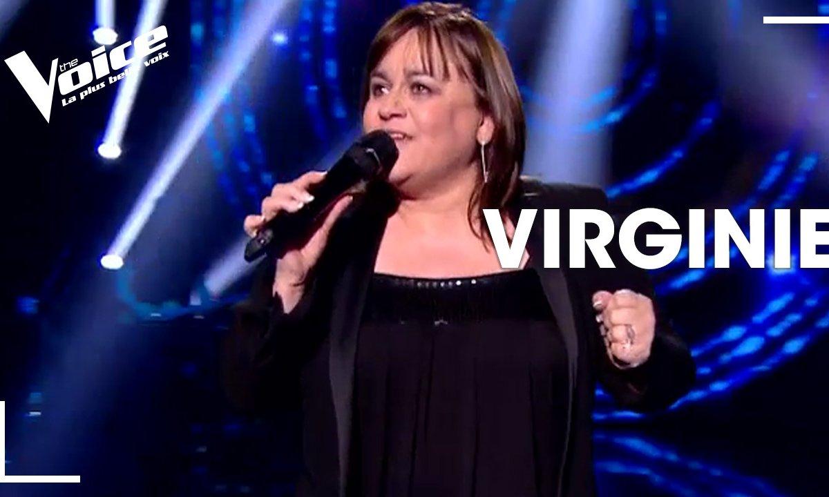Virginie – This Is Me - (Keala Settle) (BO The Greatest Showman)