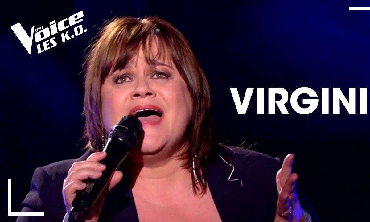 Virginie Vetrano – Changer (Maître Gims)