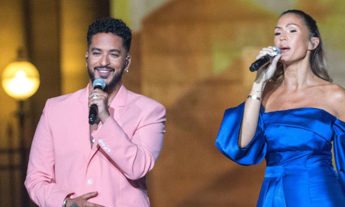 """Avant toi"" – Vitaa & Slimane - élue La CHANSON DE L'ANNEE 2020"