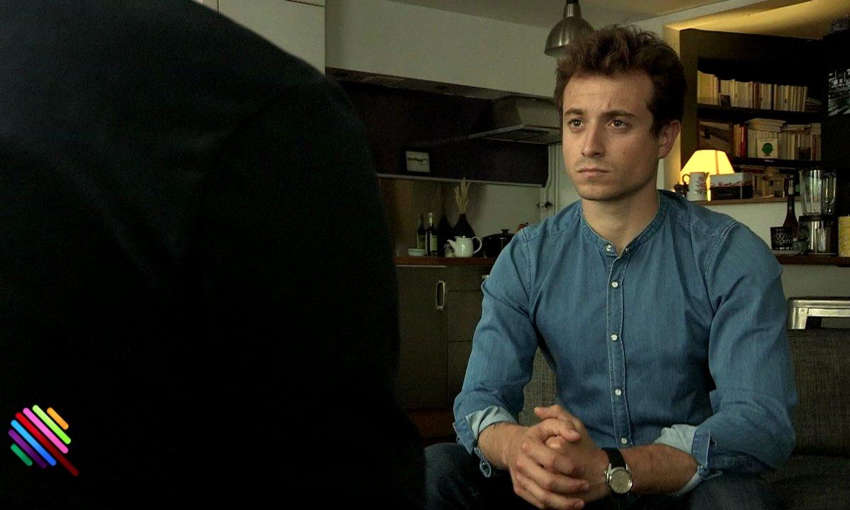 Le premier réfugié homosexuel tchétchène en France répond à Hugo Clément - L'interview version longue