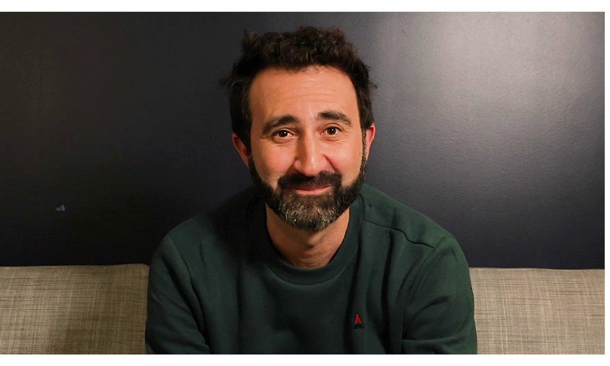 Qoulisses : l'interview Culte de Mathieu Madénian