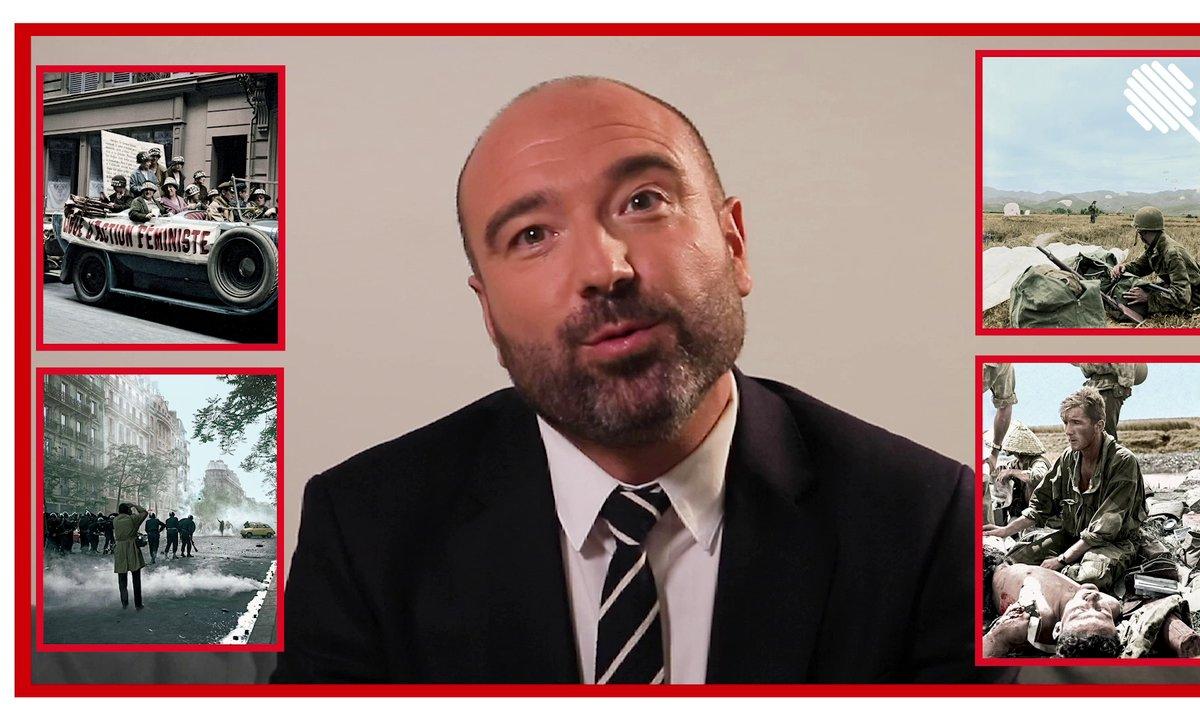 Qoulisses : l'interview Contexte de Xavier Mauduit